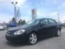 Used 2010 Chevrolet Cobalt LT ~Ridiculously Low Km ~Alloy Wheels ~Tight Unit for sale in Barrie, ON