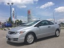 Used 2009 Honda Civic DX-G ~Low Km ~Build Quality ~Rock-Solid Reputation for sale in Barrie, ON