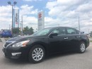 Used 2013 Nissan Altima 2.5 ~Clean/Tight Unit ~Top Safety Pick for sale in Barrie, ON