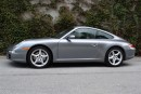 Used 2005 Porsche 911 Carrera Coupe for sale in Vancouver, BC