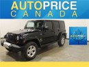 Used 2013 Jeep Wrangler Unlimited Sahara NAVIGATION AND MORE for sale in Mississauga, ON
