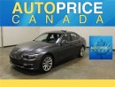 Used 2014 BMW 3 Series X-DRIVE NAVIGATION MODERN PKG for sale in Mississauga, ON