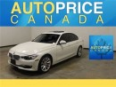 Used 2013 BMW 3 Series X-DRIVE NAVIGATION MOONROOF for sale in Mississauga, ON