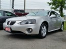 Used 2008 Pontiac Grand Prix for sale in Brampton, ON