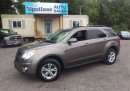 Used 2010 Chevrolet Equinox LT for sale in Whitby, ON