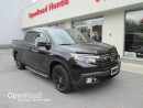 Used 2017 Honda Ridgeline Black Edition for sale in Burnaby, BC