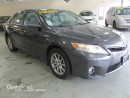 Used 2011 Toyota Camry HYBRID Leather and Navigation Package - Sunroof, Bluetooth, Backup Camera for sale in Port Moody, BC