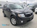 Used 2011 Mazda Tribute GX A/T 4WD Local AC Cruise Control TCS ABS Power Lock Power WIndow for sale in Port Moody, BC