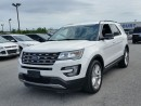 Used 2016 Ford Explorer XLT, Leather, NAV, Roof for sale in Scarborough, ON