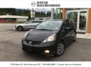 Used 2013 Honda Fit Sport / Automatic / ONLY 23,300 Km! for sale in North Vancouver, BC