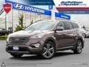 Used 2013 Hyundai Santa Fe XL Limited 6 passenger for sale in Surrey, BC