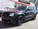 Used 2009 Jeep Grand Cherokee SRT8 for sale in London, ON