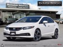 Used 2014 Honda Civic SI i-VTEC |NAV|CAMERA|ROOF|6 SPEED| NO ACCIDENT for sale in Scarborough, ON