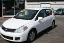 Used 2012 Nissan Versa 1.8 SL for sale in Ottawa, ON