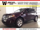 Used 2011 Ford Edge SEL| SYNC| HEATED SEATS| CRUISE CONTROL| 128,827KM for sale in Kitchener, ON