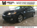 Used 2013 Toyota Camry SE| LEATHER| SUNROOF| BLUETOOTH| 50,373KMS for sale in Kitchener, ON