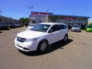 Used 2012 Dodge Journey Canada Value Pkg for sale in Brampton, ON