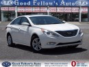Used 2013 Hyundai Sonata GLS MODEL, SUNROOF, HEATED SEATS for sale in North York, ON