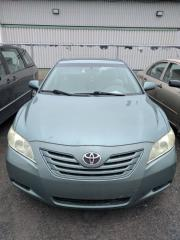 Used 2007 Toyota Camry LE for sale in Ottawa, ON
