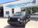Used 2010 Jeep Patriot SPORT for sale in St Jacobs, ON