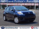 Used 2011 Scion xD XD MODEL, MANUAL for sale in North York, ON