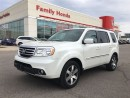 Used 2013 Honda Pilot Touring (A5) for sale in Brampton, ON