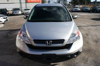 Used 2009 Honda CR-V LX for sale in Ottawa, ON