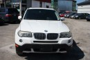 Used 2008 BMW X3 3.0I for sale in Ottawa, ON