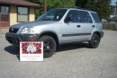 Used 1997 Honda CR-V LX for sale in Glencoe, ON