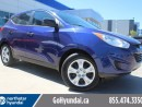 Used 2012 Hyundai Tucson ALL WHEEL DRIVE HEATED SEATS BLUETOOTH for sale in Edmonton, AB