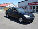Used 2004 Honda Civic Si 4dr Sedan for sale in Brantford, ON