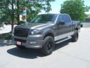 Used 2005 Ford F-150 XLT Super Crew 4X4 for sale in York, ON