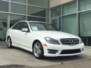 Used 2014 Mercedes-Benz C-Class C 300 4MATIC for sale in Edmonton, AB