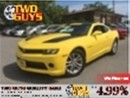 Used 2015 Chevrolet Camaro 2LS GREAT LOW MILEAGE! 323HP! for sale in St Catharines, ON