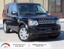 Used 2010 Land Rover LR4 HSE LUX | Navigation | 7 Passenger | Backup Camera for sale in North York, ON