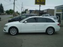 Used 2010 Audi A4 2.0T QUATTRO AVANT! PANO ROOF! NO ACCIDENTS! for sale in Etobicoke, ON