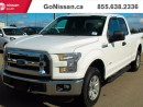 Used 2016 Ford F-150 XLT 4x4 SuperCab Styleside 6.5 ft. box 145 in. WB for sale in Edmonton, AB