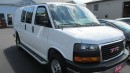 Used 2015 GMC Savana 2500 Low kms, Previous Enterprise rental for sale in Chatsworth, ON