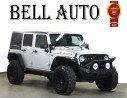 Used 2011 Jeep Wrangler Unlimited Rubicon for sale in North York, ON