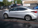 Used 2016 Hyundai Elantra Sport Appearance Internet Sale $500 Rebate for sale in Sutton West, ON
