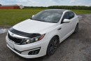 Used 2014 Kia Optima Turbo SX T-GDI for sale in Russell, ON
