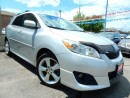 Used 2009 Toyota Matrix XR | AUTO | P.SUNROOF | SKIRT PKG for sale in Kitchener, ON