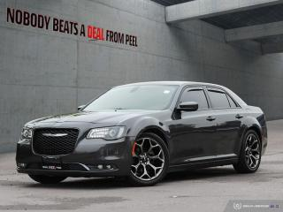 Used 2016 Chrysler 300 S*Beats Audio*Pano Roof*Back UP CAM*REM Start* for sale in Mississauga, ON
