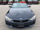 Used 2016 BMW 435i xDrive**LOW KLMS**CAR PROOF CLEAN** for sale in Mississauga, ON