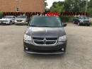 Used 2015 Dodge Grand Caravan Crew*DUAL DVD*GPS*PWR SLIDNG DOORS*BACK-UP CAM* for sale in Mississauga, ON