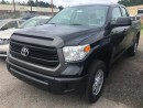 New 2017 Toyota 4X4 TUNDRA DBL CAB SR 4.6L BASE for sale in Kentville, NS