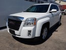 Used 2013 GMC Terrain SLE for sale in Guelph, ON