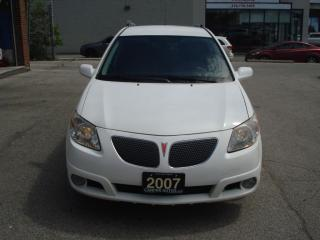 Used 2007 Pontiac Vibe Base for sale in Scarborough, ON