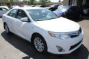 Used 2014 Toyota Camry XLE HYBRID for sale in Brampton, ON