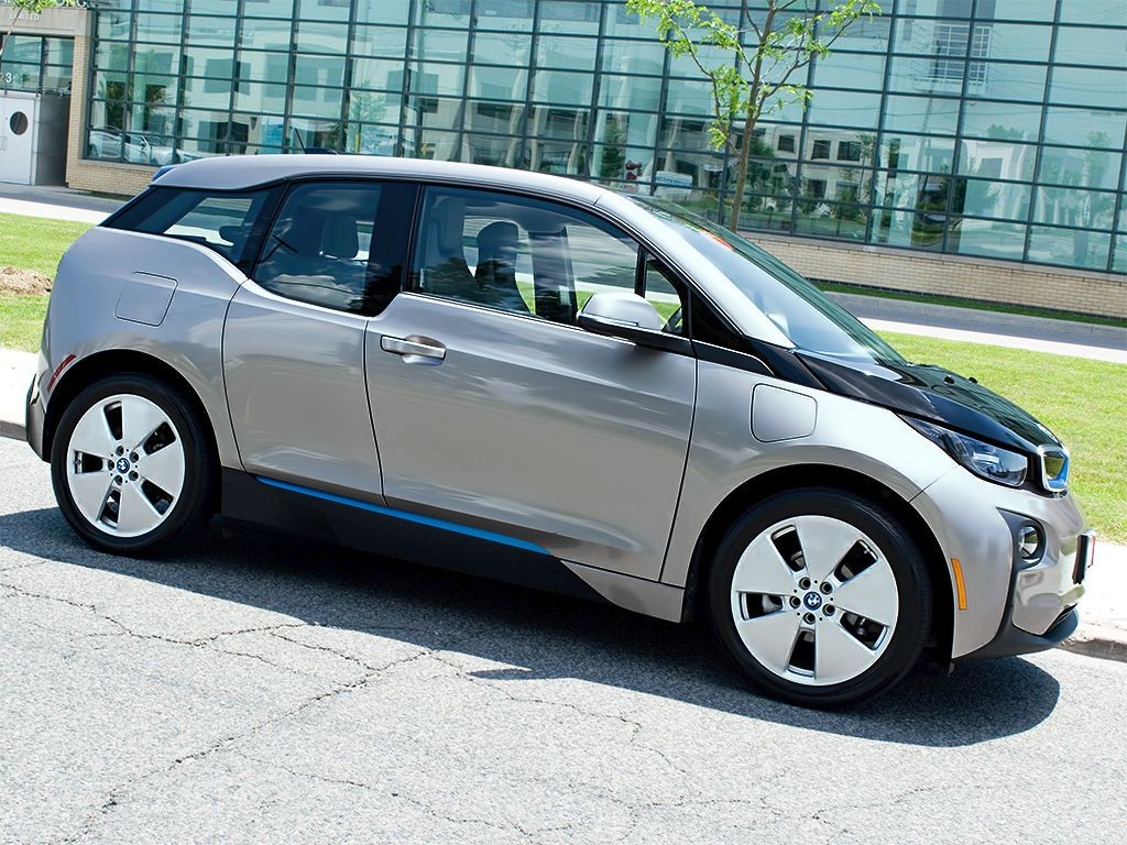 used 2014 bmw i3 range extender navigation for sale in scarborough ontario. Black Bedroom Furniture Sets. Home Design Ideas